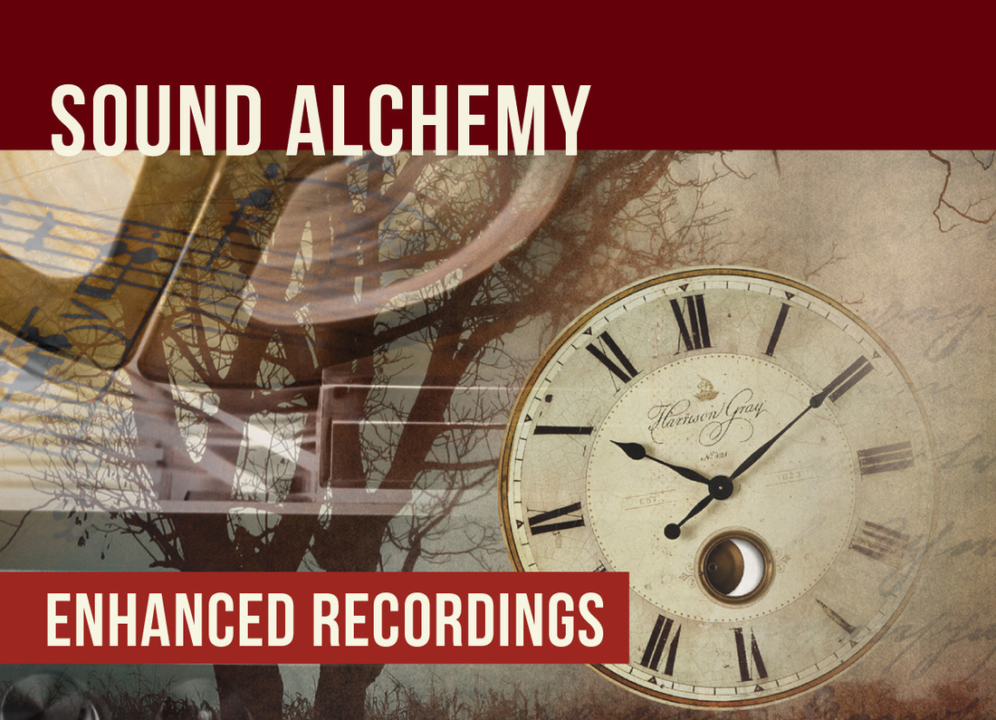 Sound Alchemy